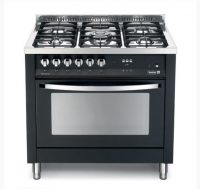 Scanfrost SEMI professional Gas Cooker