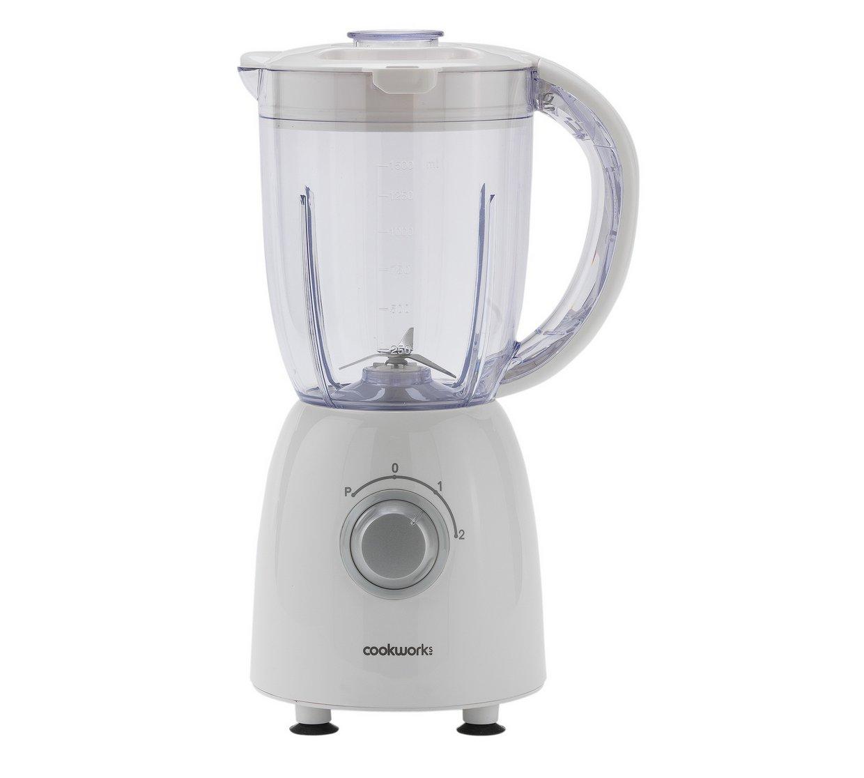 Buy Cookworks 1 5L Blender