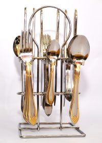 24 piece cutlery set Homemate