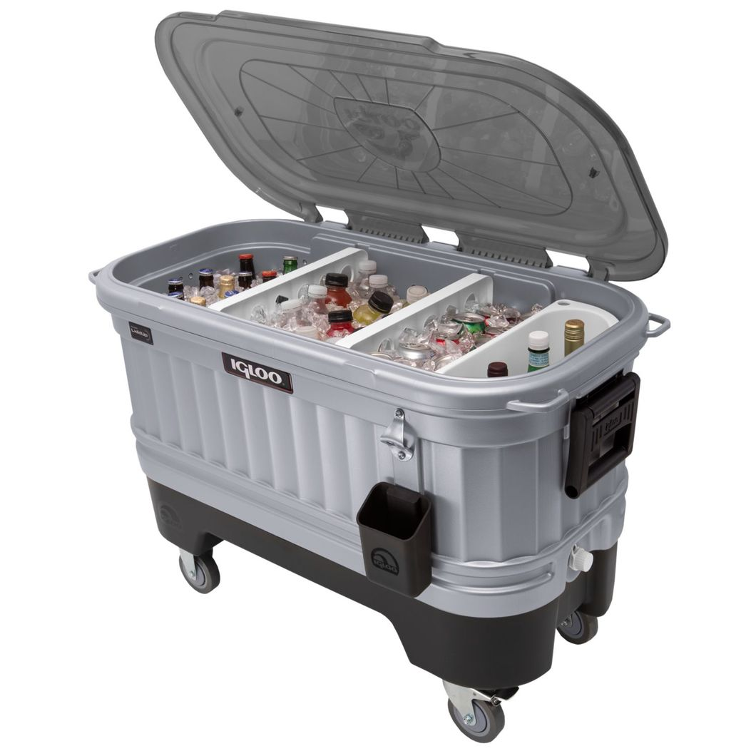 PARTY BAR LIDDUP Cooler