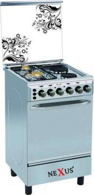 Nexus Gas Cooker 2G + 2 E - NX-5000S