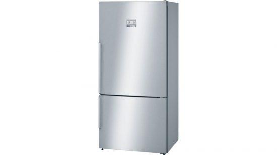 Bosch Refrigerator Bottom Freezer 682L - KGN86AI30M