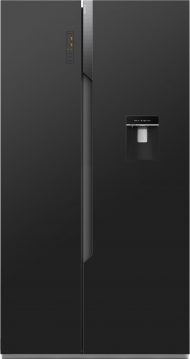 Hisense Side By Side Refrigerator 514L - 67WSBG