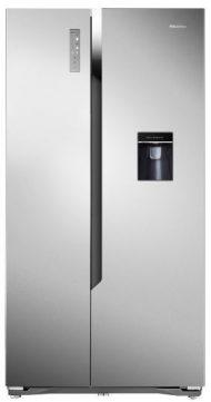 Hisense Side By Side Refrigerator 514L - 67WSBM