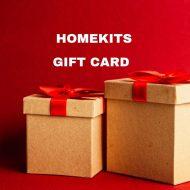 Homekits wedding gifts
