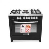 Scanfrost Gas Cooker – SFCK 9423