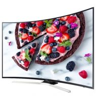 Samsung 65 Inch Uhd 4k Curved Smart Tv With Mobile Screen Mirroring