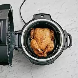 Ninja Foodi 6L Multi Pressure Cooker and Air Fryer - Black