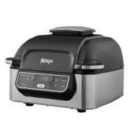 Ninja Foodi Health Grill & Air Fryer with Dehydrator AG301UK
