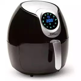 Power Air Fryer 3.2 Litre Digital – Black