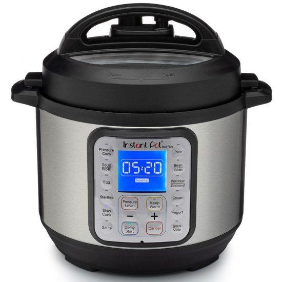 Duo Plus 9-in-1 Multi Pressure Cooker