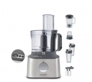 Kenwood FDM312SS Multipro Compact+ Food Processor