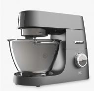 Kenwood KVC7300S Chef Titanium Stand Mixer