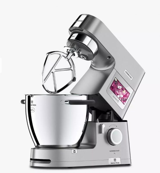Kenwood Cooking Chef Connect Food Mixer